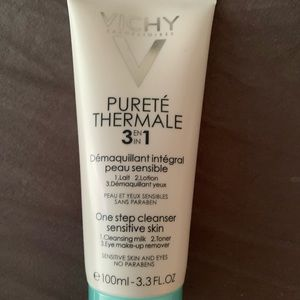 Other - Vichy Purete Thermale One Step Cleanser Sensitive